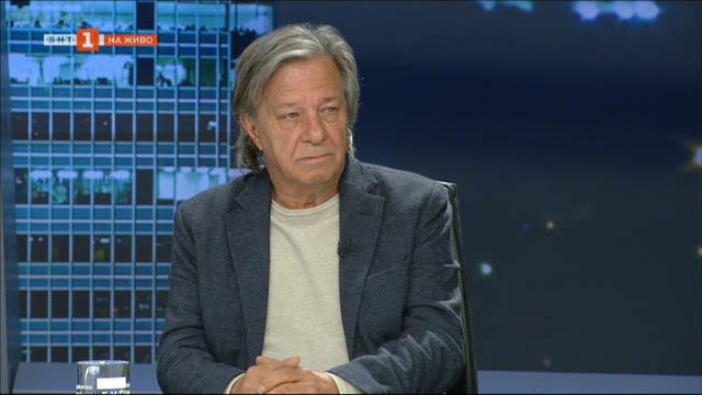 Александър Петров: Подобни изпитания не ни правят по-добри