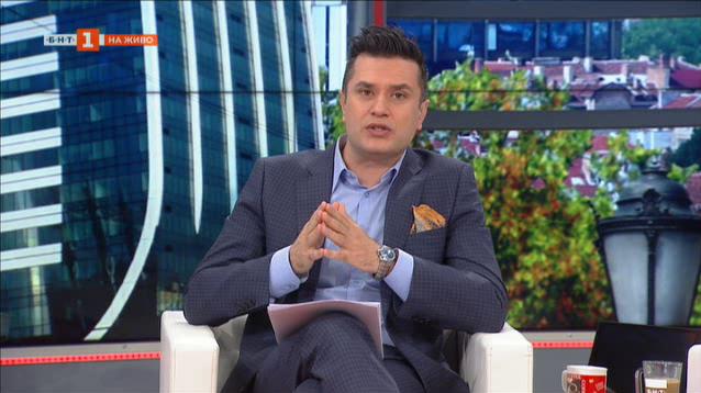 Управление в извънредно положение - говори Красимир Каракачанов