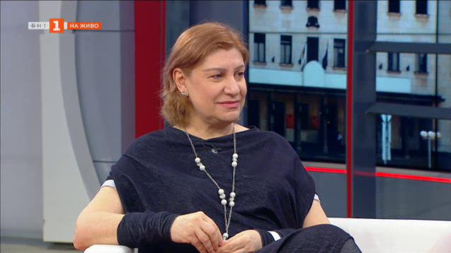 Стела Богомилова: Правителството работи на принципа на акордеона