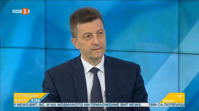 П. Андронов, Асоциация на банките: И банките готвят програма за помощ на бизнеса