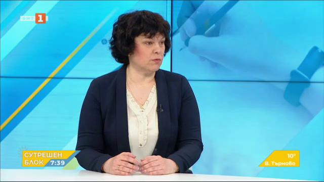 Таня Михайлова: Датите за матурите ще бъдат обявени тази седмица