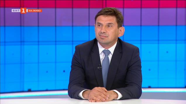 Халил Летифов: Мярката 60/40 да бъде продължена, както и да има допълнителни