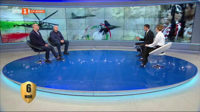 Българите и кризата