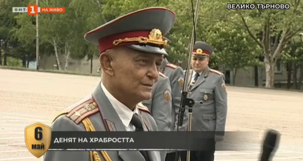 Майор Николай Косев: С воля, себеотрицание и желание се постига всичко