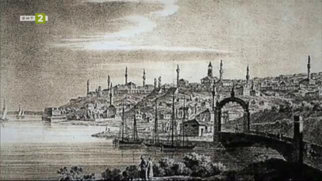Градът на първите неща
