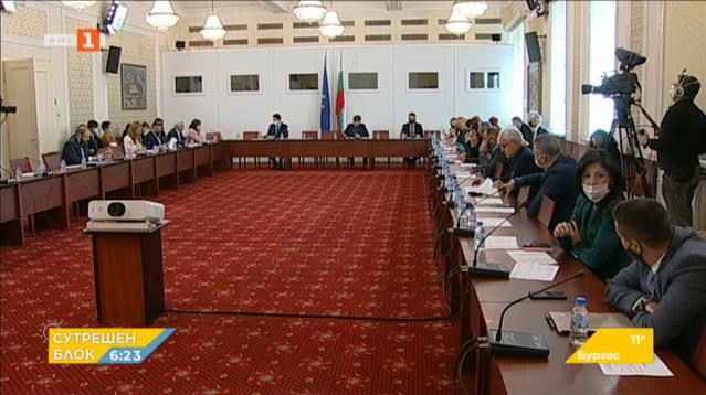 Правната комисия прие на първо четене промените в Закона за здравето