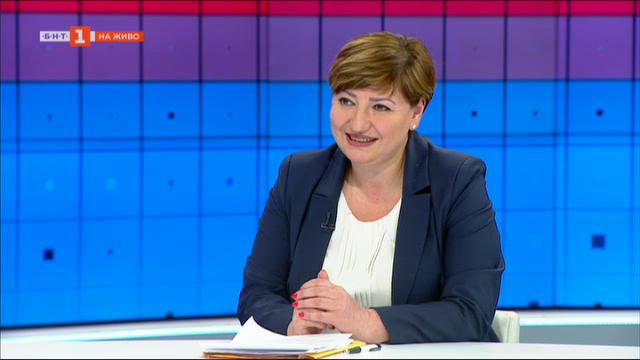 Анна Александрова: Мерките, които остават, са единствено в полза на гражданите