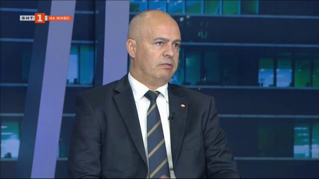 Мерки, закон, опозиция – Георги Свиленски от БСП