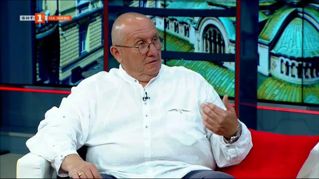 С усмивка през кризата - Димитър Туджаров - Шкумбата