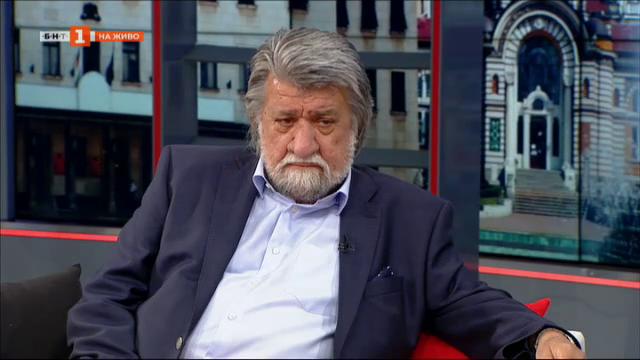 Вежди Рашидов: Който е роден да прави изкуство, няма криза, която да го спре