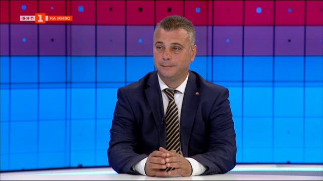 Ангелов: По-правилно е целият кабинет да взима решение за извънредно положение