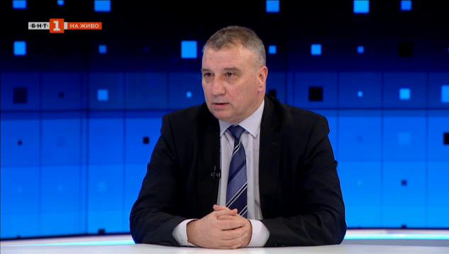 Проф. Димитров: Академичният дух изисква и присъствие