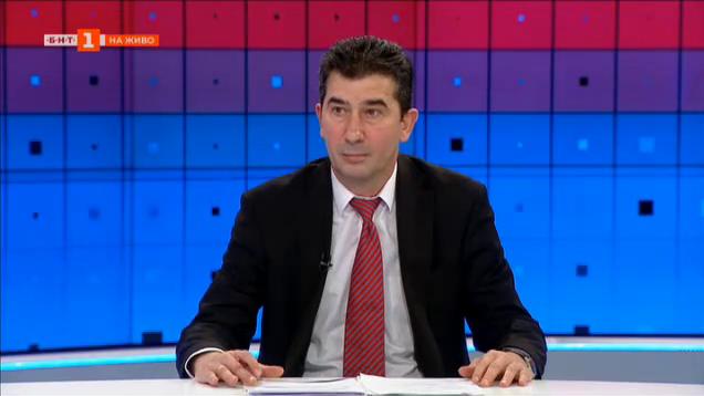 Любомир Кулински, БАБХ: За 3 дни сме извършили 843 проверки в цялата страна