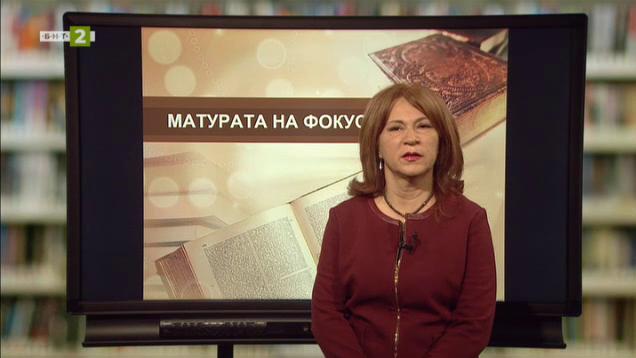 """""""Съгласуване на относителните местоимения който и чийто. Христо Смирненски"""