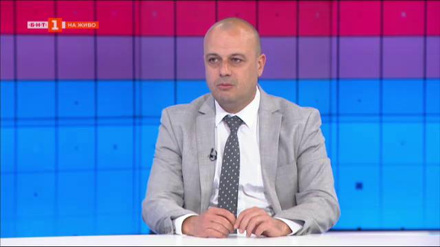 Мерки за икономиката в края на извънредното положение - Христо Проданов