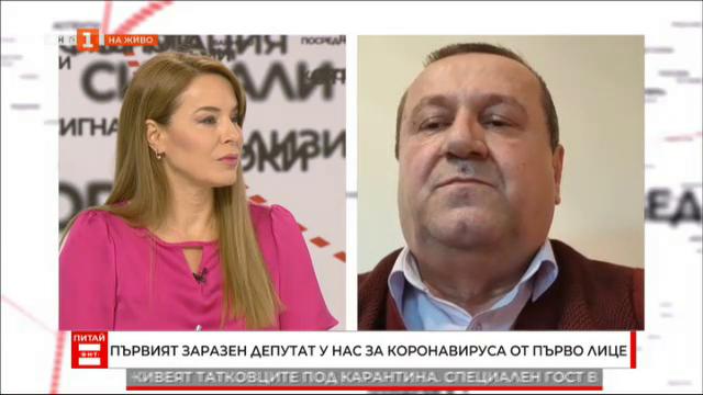 Извън хватката на болестта: Хасан Адемов