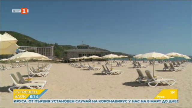 Мерките в туризма тази година