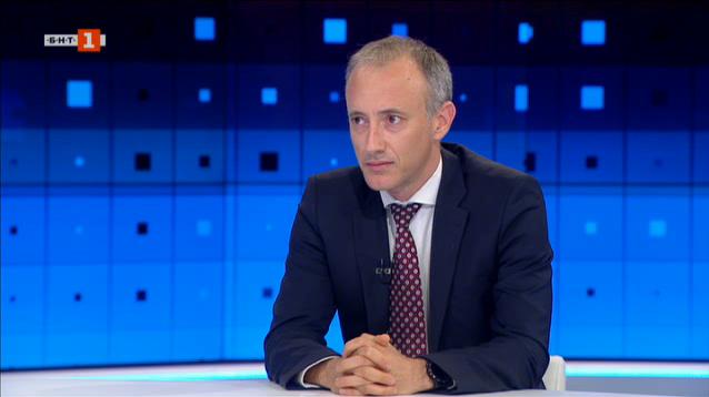 Красимир Вълчев: Грипната ваканция оттук нататък ще бъде в електронна среда