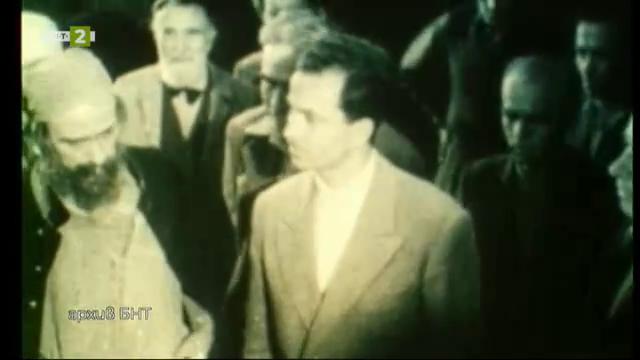 """70-годишнина от премиерата на първия български филм след войната """"Калин Орелът"""""""