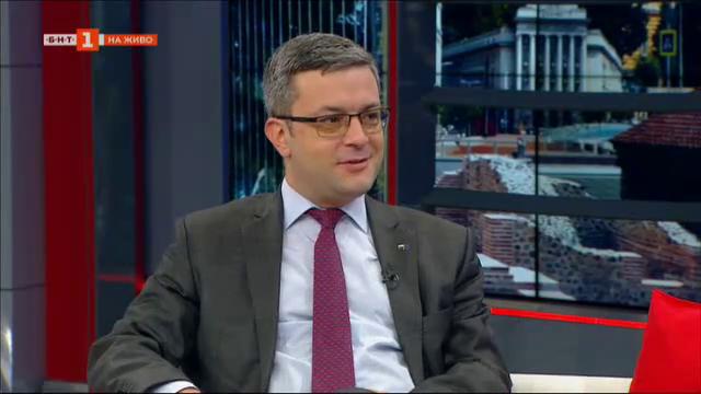 Ходовете на управляващите - депутатът от ГЕРБ Тома Биков