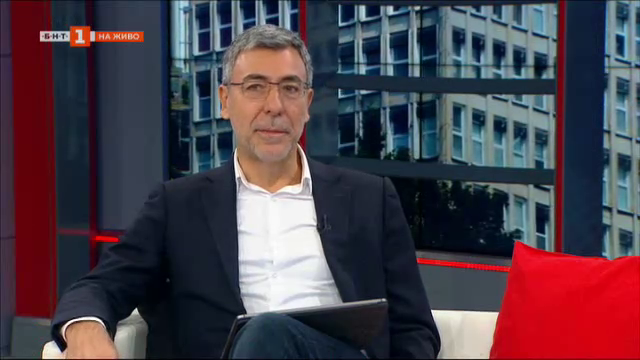 Проф. Вълчев: Нужни са по-ясни правила за финансирането на българския спорт
