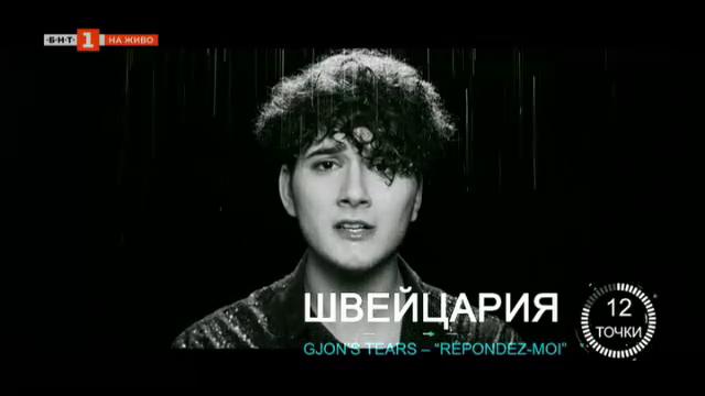 За специалното шоу за Евровизия и любимата песен на българите