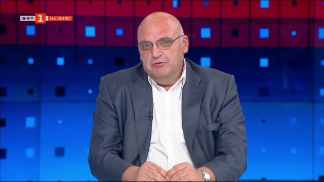 Д-р Брънзалов: През лятото има спад на заболеваемостта от този тип вируси