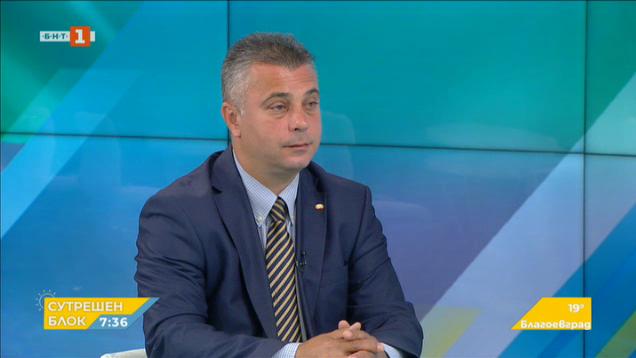 Юлиан Ангелов: България иска от РС Македония истината