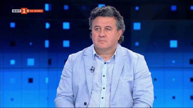 Д-р Светлозар Василев: Най-уязвимите групи са децата и медицинските работници