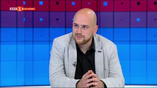 Светлин Тачев: Паниката сред хората намалява