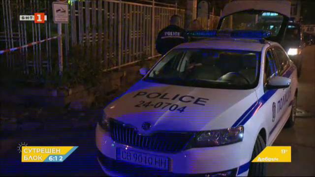 Висш служител на НСО е замесен в убийството на Марангозова