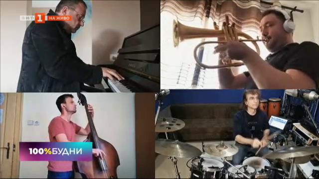 Ангел Заберски и Михаил Йосифов с нов албум