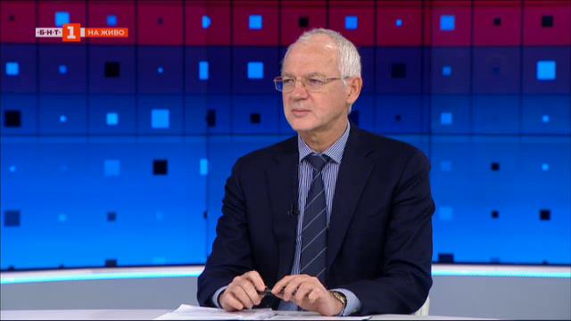 Васил Велев: Намаленият ДДС е временна антикризисна мярка