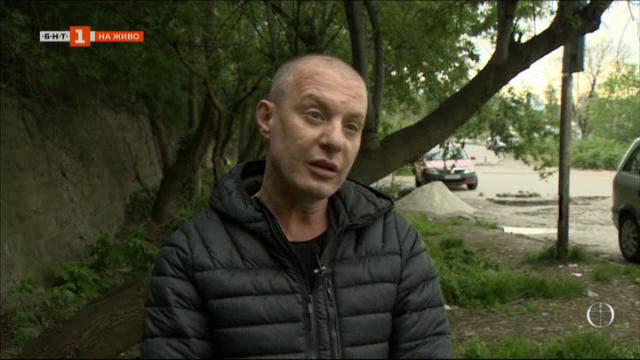 """Ресторантьорът Мартин Мартинов продължава инициативата """"Подай ръка"""""""
