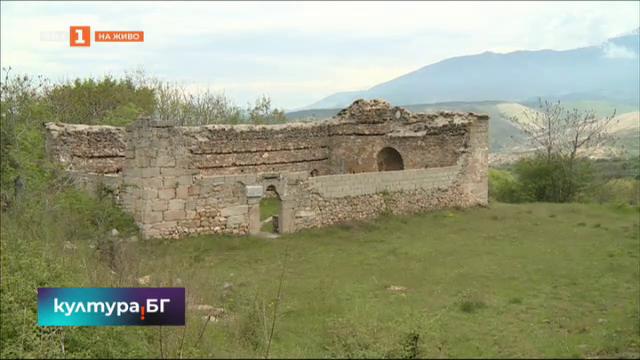 Село иска да възстанови старинния си храм