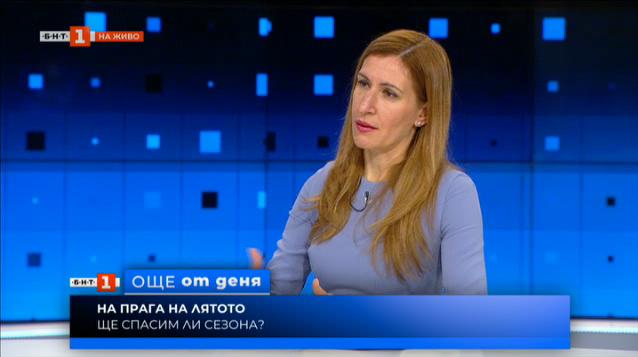 Ангелкова: България е една от страните, която се счита за сигурна дестинация