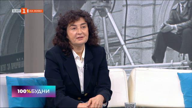 Историята на патриарха на литературата Иван Вазов и Евгения Марс