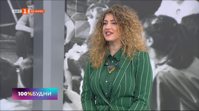 Нора Караиванова с нова песен