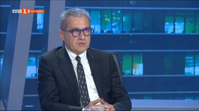 Йордан Цонев, ДПС: Има сектори и стоки, за които можем да диференцираме ДДС