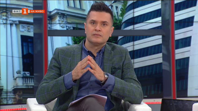 Воля за справедливост - проф. Огнян Герджиков