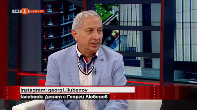 Огнян Герджиков: Има нужда от повече държава
