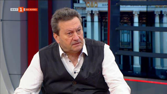 Стратегиите на опозицията - Таско Ерменков от БСП
