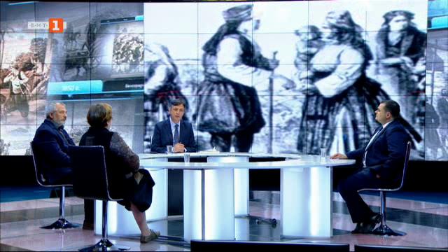 Белоградчишкото въстание - бунтът на Северозапада