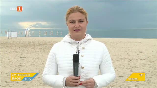 Мерките и летният сезон: как ще работят медицинските пунктове на плажа