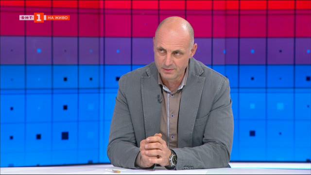 Атанас Димитров: Трябва да се подкрепи хотелиерска и ресторантьорска индустрия