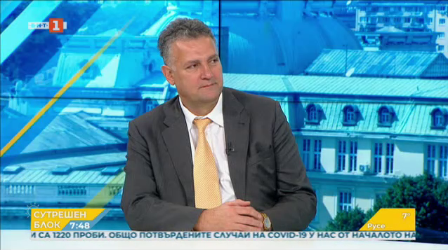 Валентин Николов: Данъчните складове са основният проблем на пазара на горива