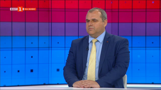 Искрен Веселинов: Никой не поощрява корупцията, най-малко ние