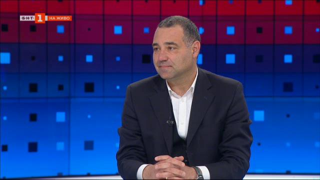 Димитър Иванов: Различните сектори бяха засегнати по различен начин от кризата