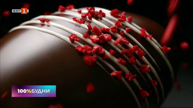 Избрано от 100% будни: Любопитни факти за шоколада