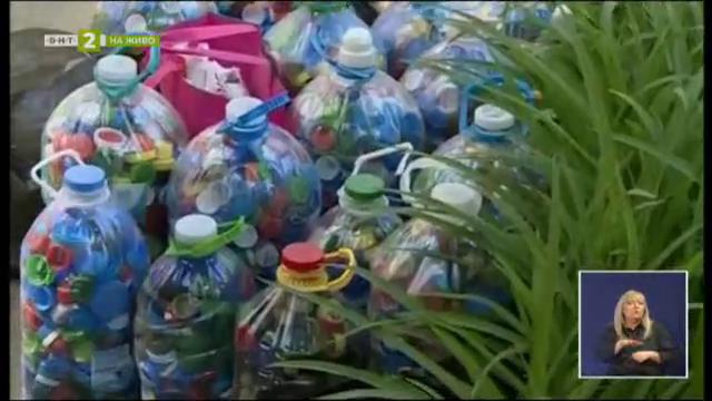 Варна събира капачки на 6 юни